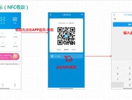 什么app支持nfc付款?手机有nfc功能就可以快速收款!