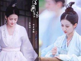 《浮图缘》即将开播,陈钰琪和王鹤棣演绎不一样的爱情故事!