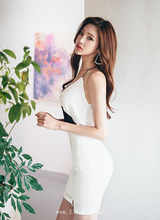 韩国模特朴正允,端庄优雅性感可人! 朴正允 第2张