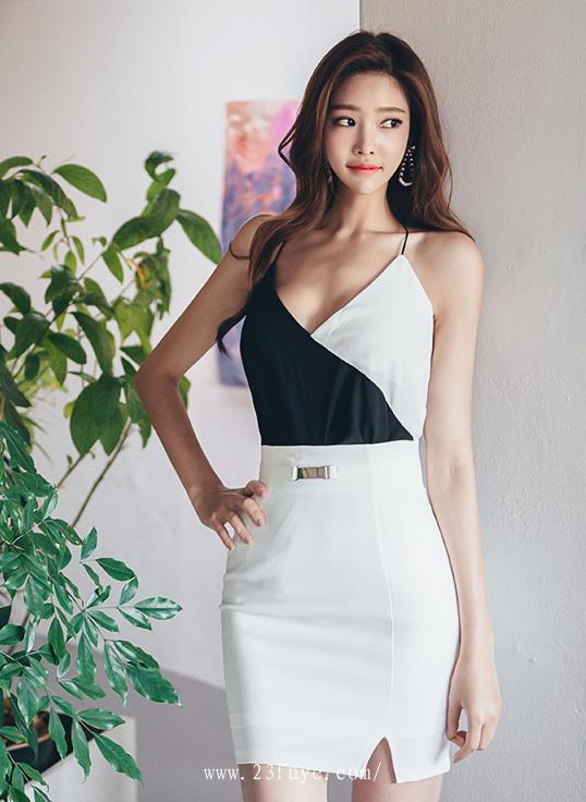韩国模特朴正允,端庄优雅性感可人! 朴正允 第1张